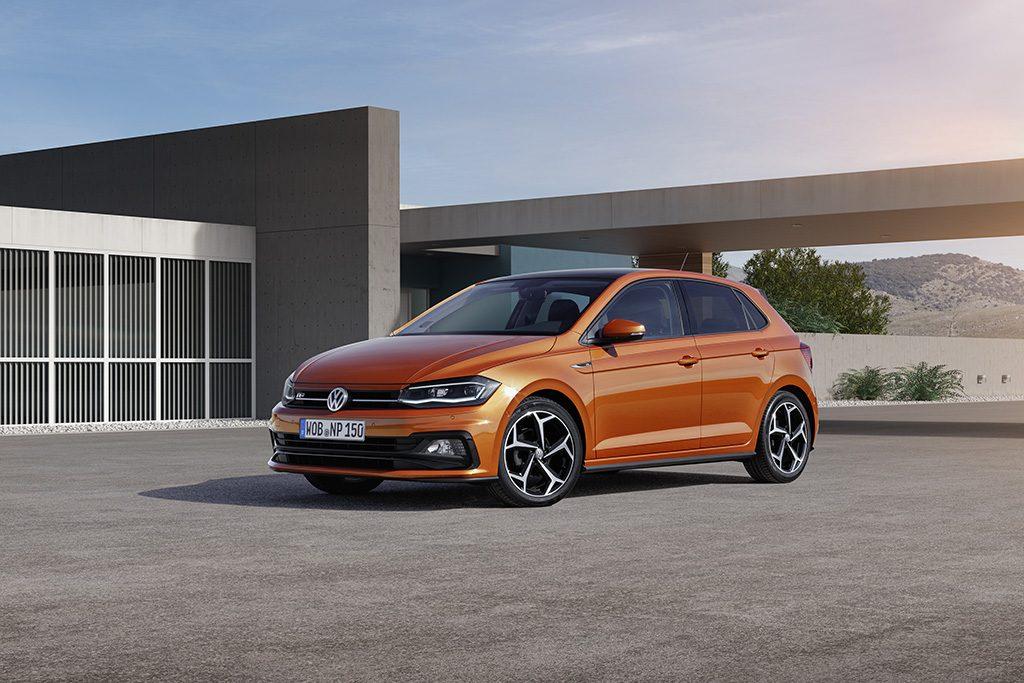Volkswagen Polo bijtelling