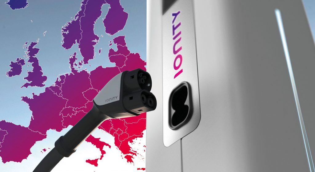shell laadpalen snelweg europa