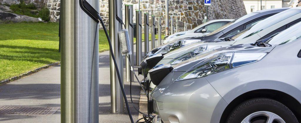 Meer Dan 20 000 Elektrische Auto S In Nederland Leaseblog Nl