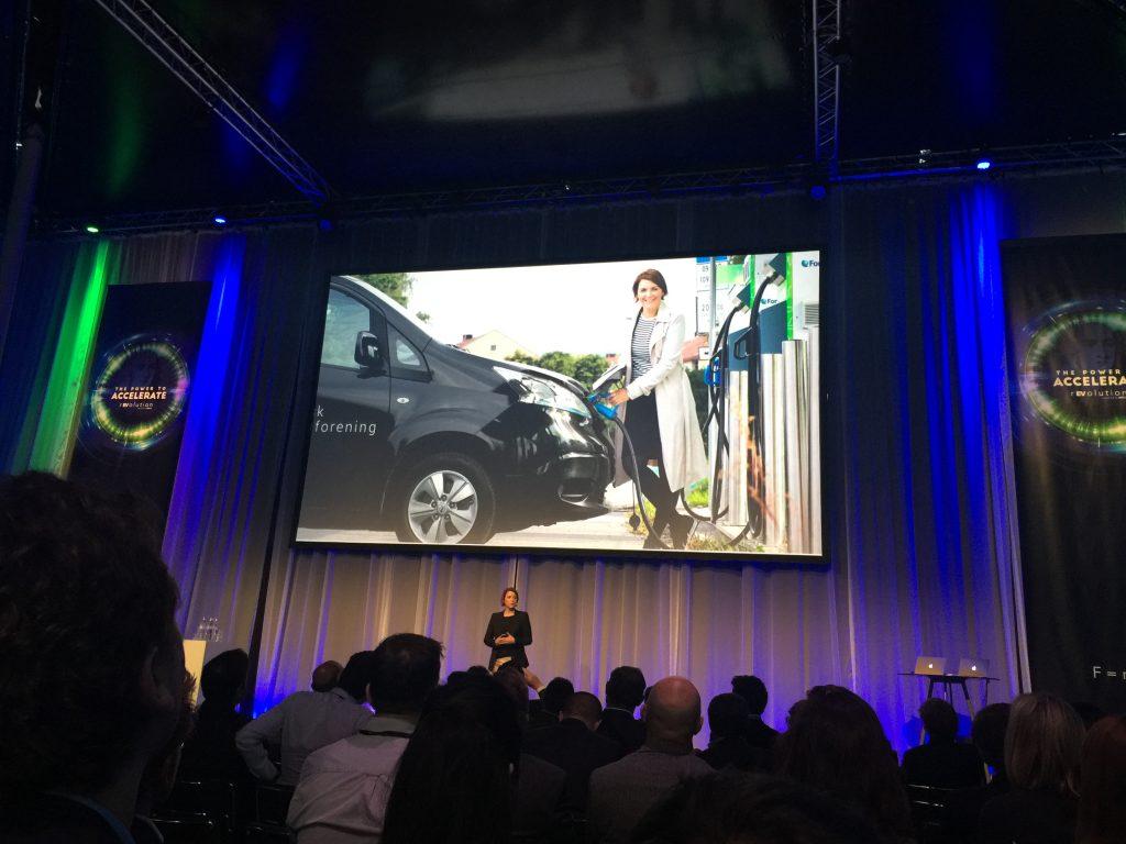 Revolution 2018 Elektrische Auto S In Noorwegen Leaseblog Nl