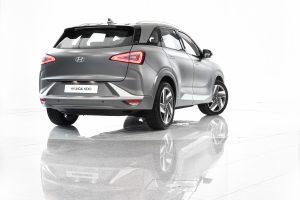 Hyundai NEXO leasen