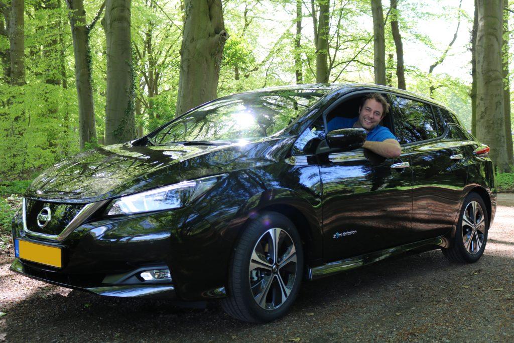 1 Op De Drie Auto S In Noorwegen Is Elektrische Auto Leaseblog Nl