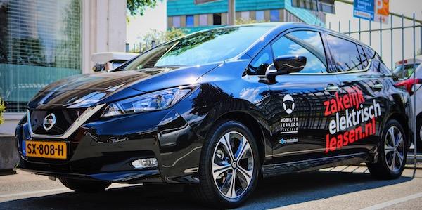Voordelen Elektrische Auto Leasen Leaseblog Nl