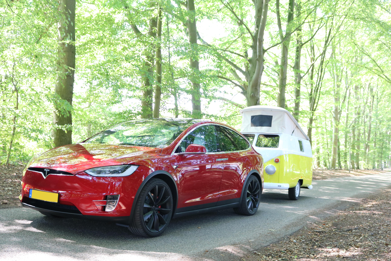Elektrische Auto Met Trekhaak Kan Dat Leaseblog Nl
