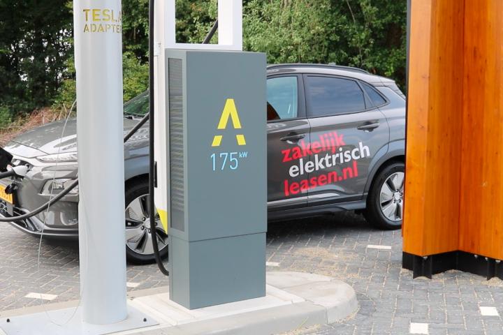 Welke Laadpas Kies Ik Voor Het Opladen Van Mijn Elektrische Auto