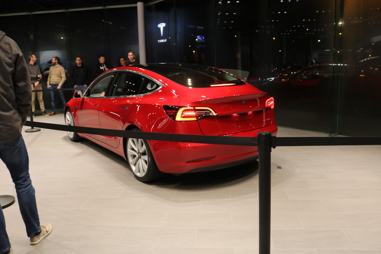 Welke Elektrische Auto S Worden Verwacht In 2019 Leaseblog Nl