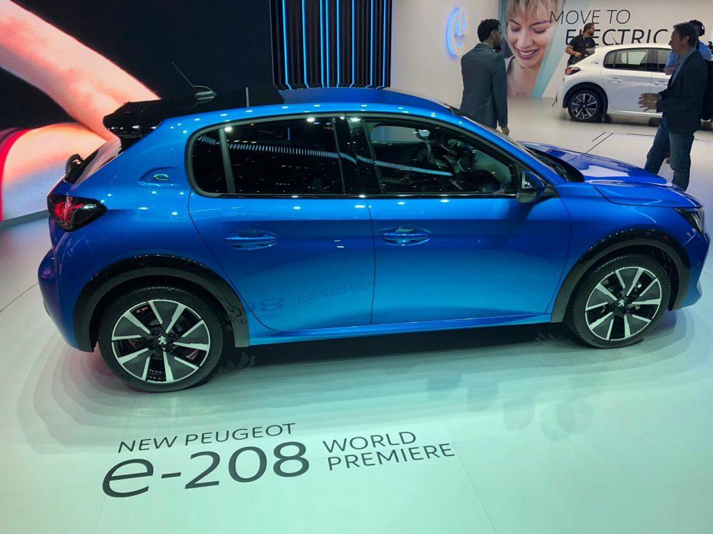 Welke Elektrische Auto S Worden Verwacht In 2020 Leaseblog Nl