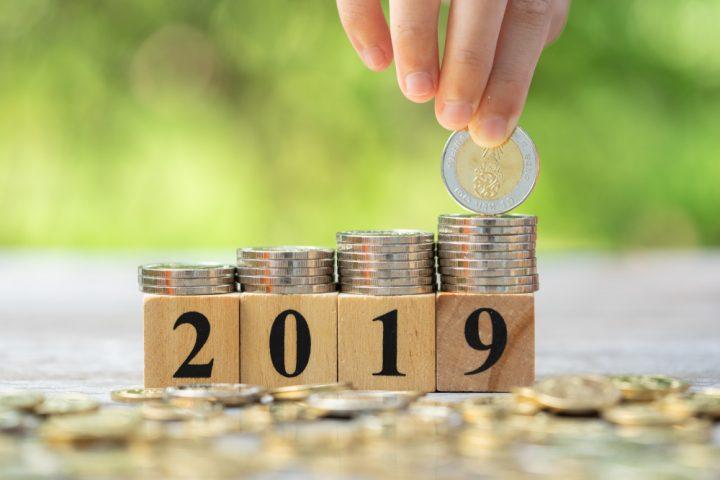Bijtelling 2019 berekenen