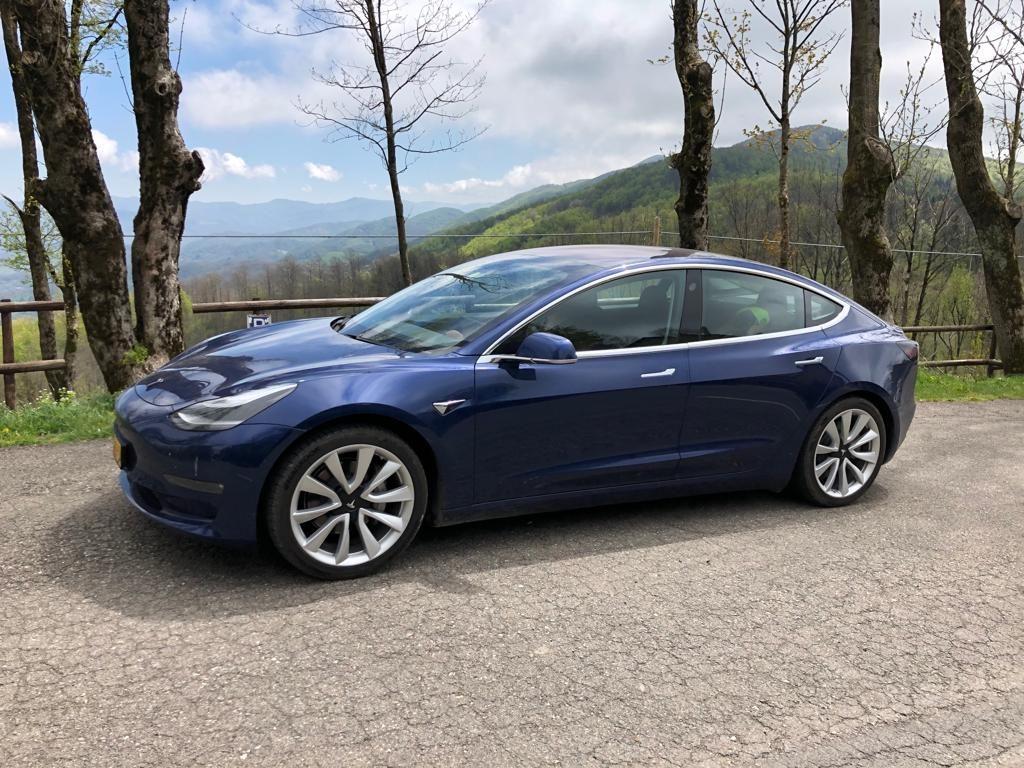 Elektrische Auto S Onder De 50 000 Euro Met 4 Bijtelling In 2019