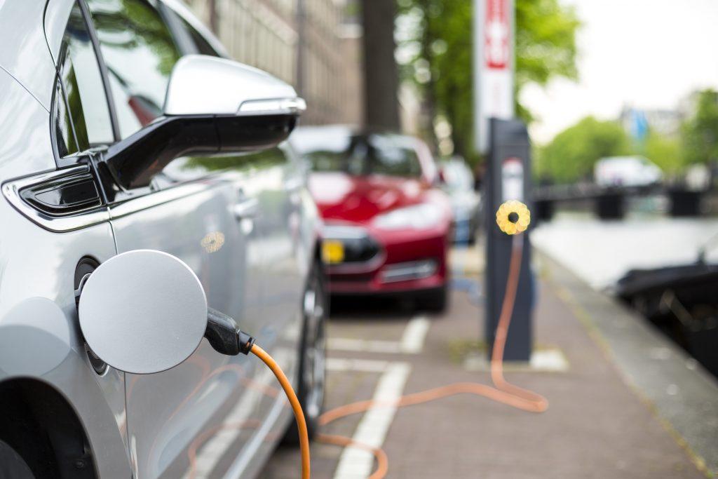 Vijf redenen om in 2019 nog een elektrische auto te leasen