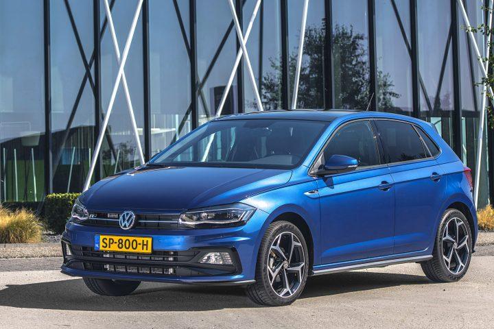 Volkswagen Polo meest populaire leaseauto 2020