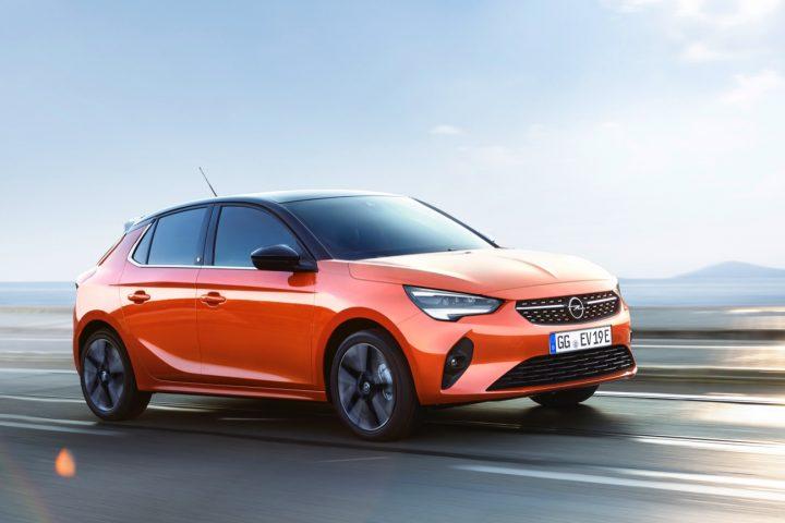 Kosten elektrische auto vergelijken met benzineauto